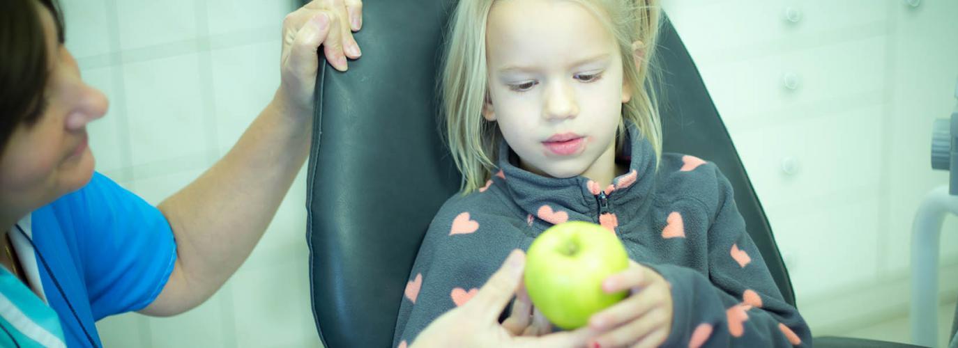 Glied-Berke Dental - gyerekfogászat